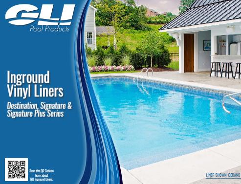 GLI liner brochure